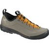 Arc'teryx M's Acrux SL Approach Shoes Greystone/Amber